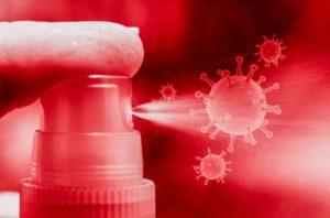 Read more about the article Pharmacie ou cabinet médical : quel nettoyage devez-vous mettre en place face au covid?