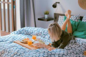 Read more about the article 5 effets d'un bon matelas sur votre santé