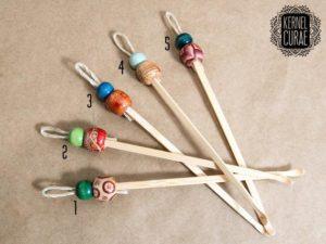 Oriculi: le coton tige écolo reutilisable
