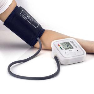 Surveillance de la Pression Artérielle à Domicile